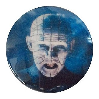 Horror Movie Magnets - Hellraiser - Pinhead