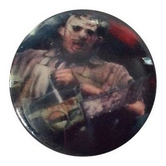 Horror Movie Magnets - Texas Chainsaw Massacare - Leatherface