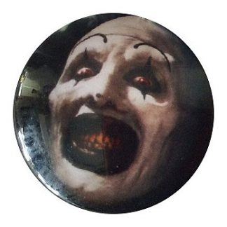 Horror Movie Magnets - House of 1000 Corpses - Captain Spalding