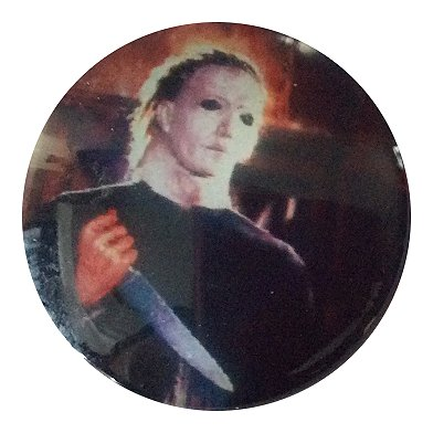 Horror Movie Magnets - Halloween - Michael Myers
