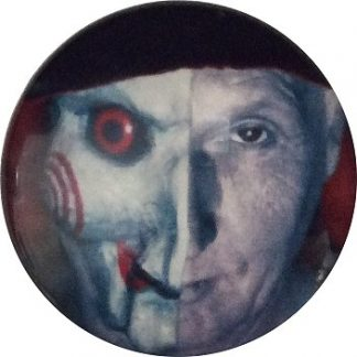 Horror Movie Magnets - Saw - Jigsaw / Tobin Bell