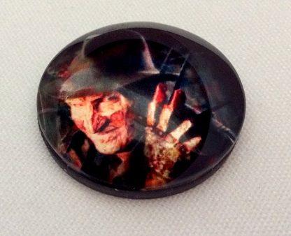 Horror Movie Magnets - A Nightmare on Elm Street - Freddy Krueger