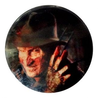 Horror Movie Magnets - A Nightmare on Elm Street - Freddy Krueger