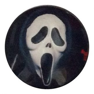 Horror Movie Magnets - Scream - Ghostface
