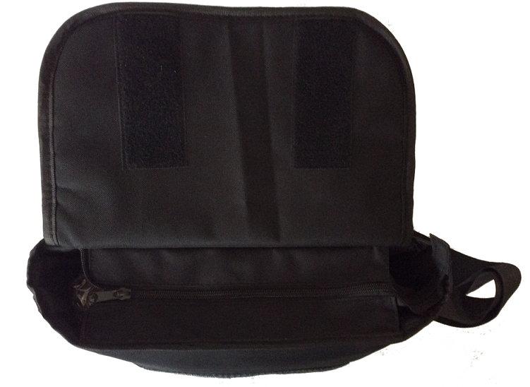 Supernatural Messenger Bag