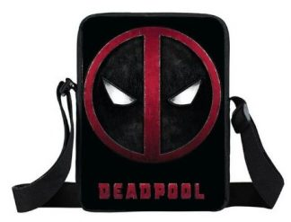 Deadpool Mini Messenger Bag #2