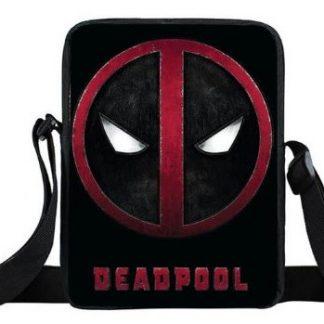 Deadpool Mini Messenger Bag #2