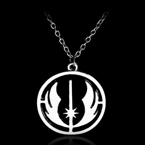 Star Wars Jedi Order Necklace