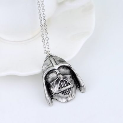 Star Wars Darth Vader Necklace