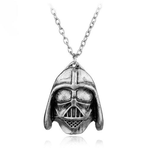 Star Wars Darth Vader Necklace