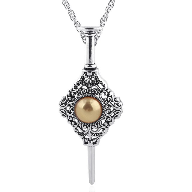 Fantastic Beasts And Where To Find Them Blood Pact Necklace