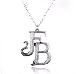 Fantastic Beasts And Where To Find Them FB Necklace