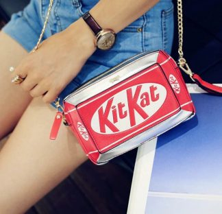 Kit Kat Crossbody Purse