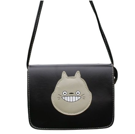 My Neighbor Totoro Crossbody Purse