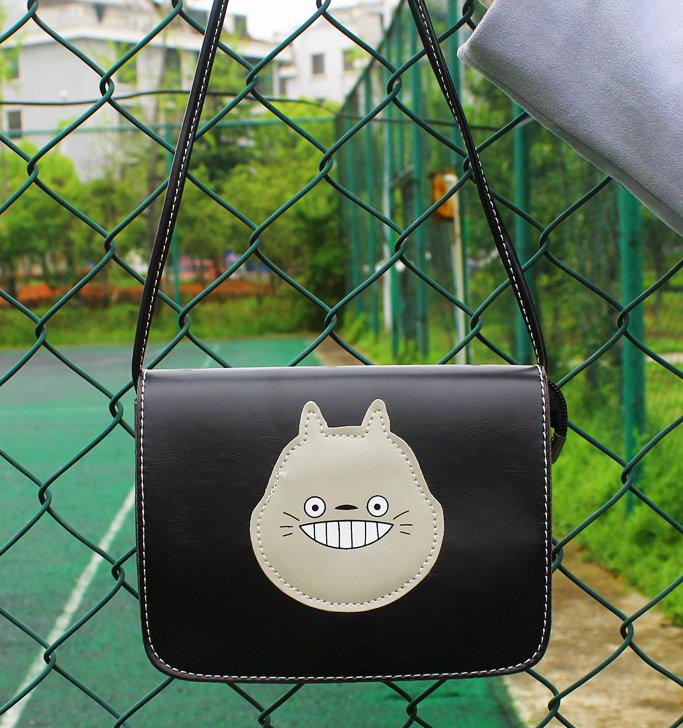 My Neighbor Totoro Crossbody Purse