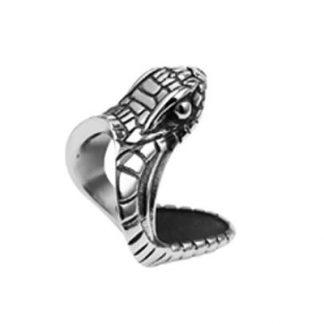Snake Bite Ring