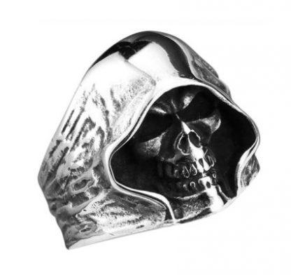 Grim Reaper Ring