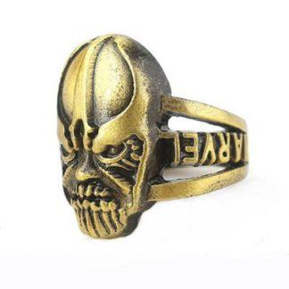 Marvel Universe Thanos Ring