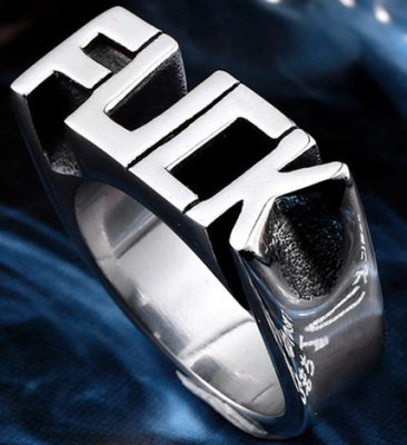 F*ck Ring