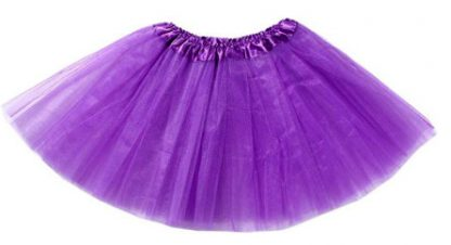 Short Tulle Tutu Skirt/Underskirt