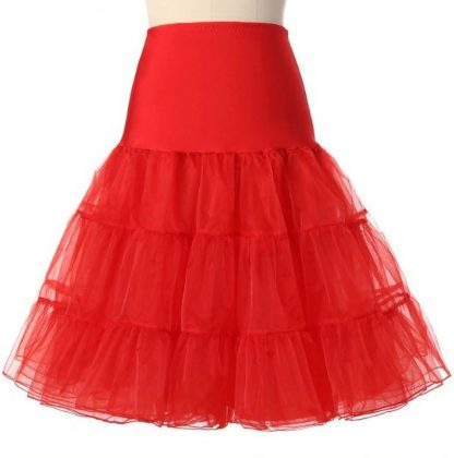 Rockabilly Crinoline