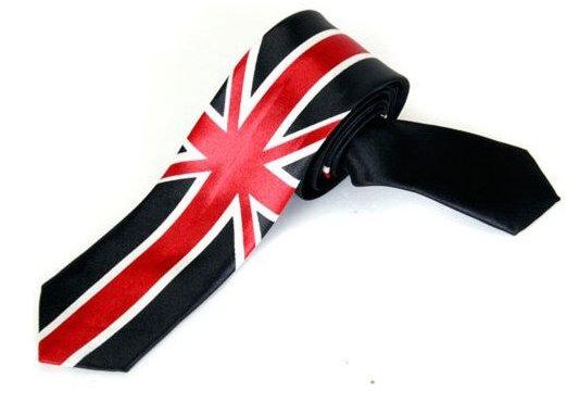 Union Jack Tie
