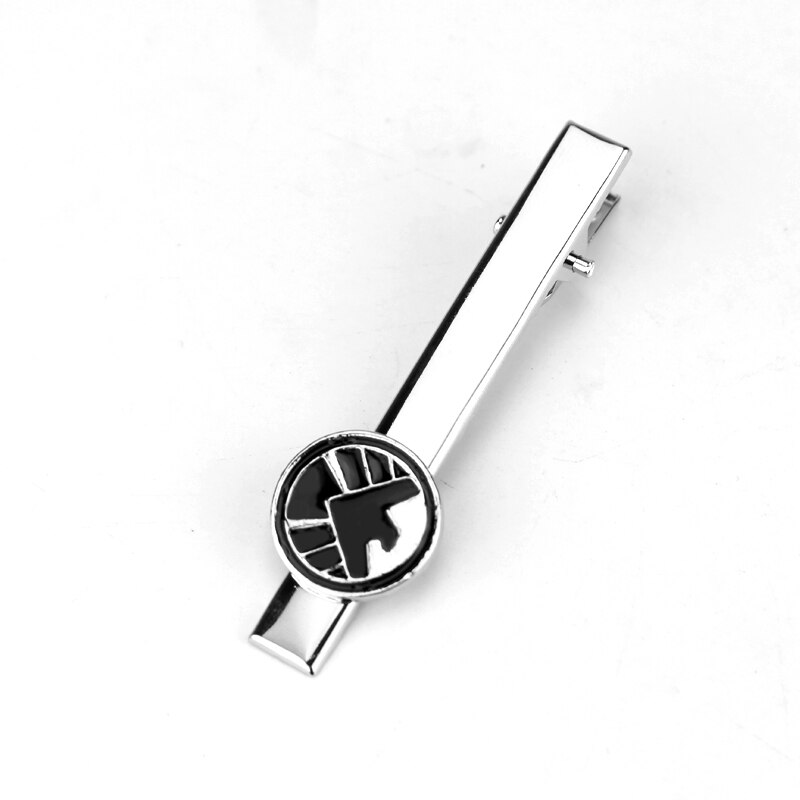 Marvel Agents of S.H.I.E.L.D. Tie Clip