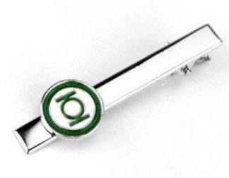 Green Lantern Tie Clip