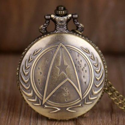 Star Trek Pocket Watch #1