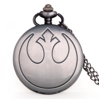 Star Wars Rebel Alliance Pocket Watch