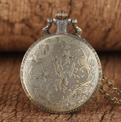 Anime Death Note Pocket Watch #1