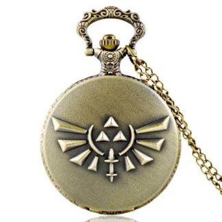 Legend of Zelda Pocket Watch