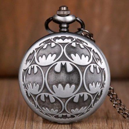 Batman Pocket Watch #1