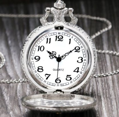 Supernatural Mini Pocket Watch