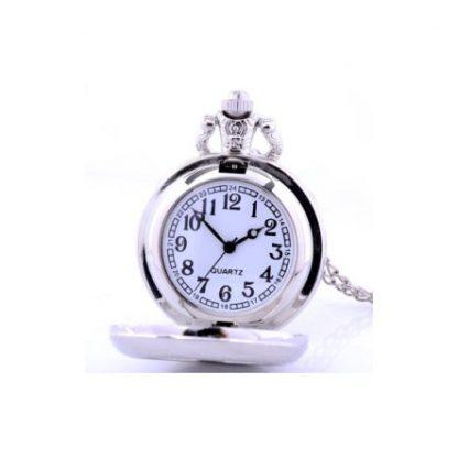Harry Potter Gryffindor Crest Mini Pocket Watch #2