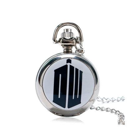 Doctor Who Mini Pocket Watch #2