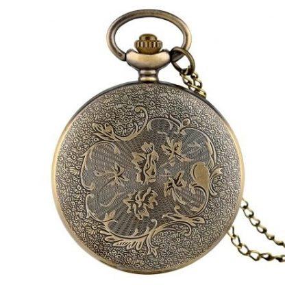 Steampunk Decorative Pocket Watch