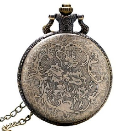 Doctor Who Pocket Watch #2