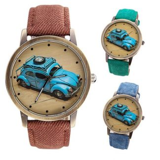 Volkswagon Watch