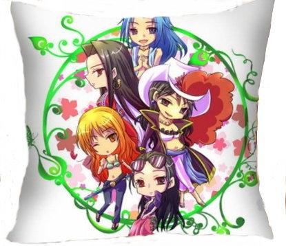 Anime - Hatsune Miku Pillow Cover #4