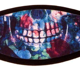 Sugar Skull Face Mask #4