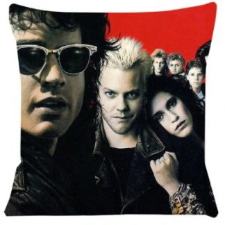 The Lost Boys Pillow Cover