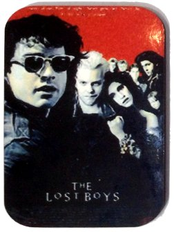 Fridge Magnet #44 - The Lost Boys