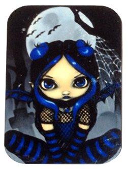 Fridge Magnet #59 - Blue Eyes
