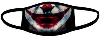 The Joker Face Mask #1 - Joaquin Phoenix