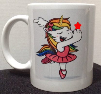 Please B*tch, I'm So F*cking Fabulous... Porcelain Coffee Mug