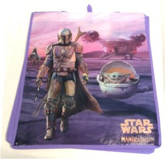 Star Wars The Mandalorian Reusable Shopping Bag #1