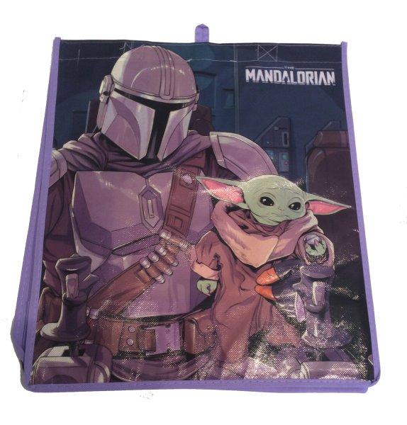 Star Wars The Mandalorian Reusable Shopping Bag #2