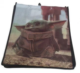 Star Wars The Mandalorian Reusable Shopping Bag #3