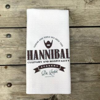 Hannibal Culinary and Hospitality Academy Dish Towel
